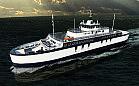 Pierwszy prom o napędzie gazowym ze stoczni Remontowa Shipbuilding