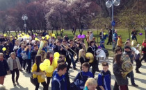 150 tys. żonkili na ulicach Trójmiasta