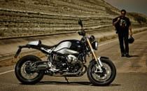 BMW. Cztery nowe  motocykle i Mini