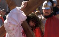 Droga krzyżowa i misteria w Trójmieście