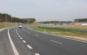Autostrada A1 do Łodzi gotowa. Dzisiaj otwarcie brakującego odcinka