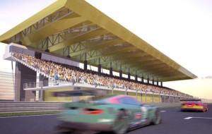 Odkurzono pomysł budowy toru wyścigowego