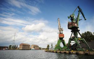 Pięciu chętnych na przejęcie spółki Port Gdański Eksploatacja