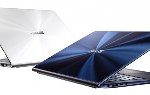 Laptopy klasy premium