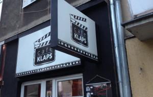 W Gdyni otwarto kawiarnię filmową