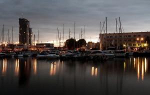 Wejście do mariny w Gdyni zostanie pogłębione
