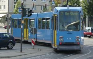 Unieważniony przetarg na modernizację tramwajów z Kassel