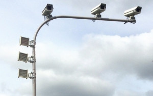 Tristar straszy fotoradarami, ale trudno będzie je wykorzystać