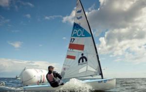 Nord Cup wypływa na Zatokę Gdańską