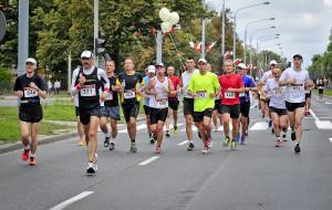 Maraton Solidarności bez Westerplatte