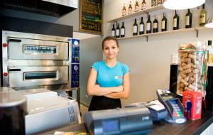 Nowe lokale: ugotuj sobie obiad w restauracji