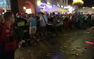 Areszt za potrącenie ponad 20 osób na Monciaku. Czy tragedii można było zapobiec?