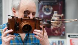 Polacy mają swoje aparaty fotograficzne