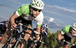 Zmierz się w wyścigu kolarskim Skoda Cyklo Gdynia