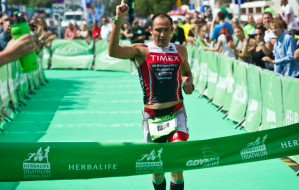 Herbalife Triathlon w weekend w Gdyni