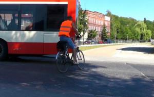 Droga przy Kanale Raduni będzie ścieżką rowerową