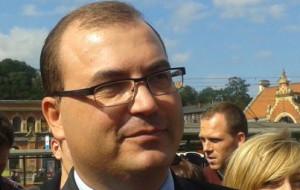 """""""Nowy-stary"""" kandydat na prezydenta rusza z kampanią"""