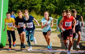 Aktywny weekend: biegi, rowery i spotkanie pokoleń