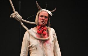 Jak działa Teatr Szekspirowski? Uwagi publiczności podczas Tygodnia Brytyjskiego