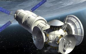 Trójmiasto nie będzie drugim Canaveral, ale zyskamy technologie kosmiczne