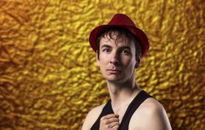 Mariush, czyli parodia disco-polo