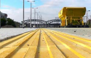 Rozbudowa stacji Gdańsk Wrzeszcz gotowa jest w 60 proc.