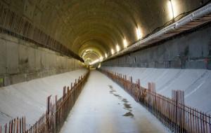 W niedzielę dzień otwarty tunelu pod Martwą Wisłą. Za tydzień podobna impreza na SKM-ce