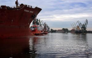 Dwie oferty wiążące na akcje spółki Port Gdański Eksploatacja