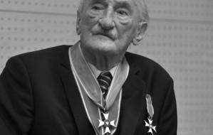Zmarł Witold Andruszkiewicz, pomysłodawca budowy Portu Północnego