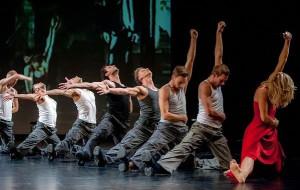 Mistrzowie tańca w Sopocie