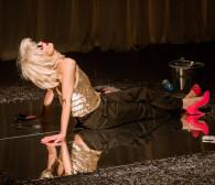 Spektakle Zadary i Seweryn w Teatrze na Plaży