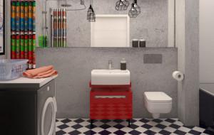 Wykańczamy łazienkę dla sportowca