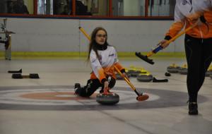 Całoroczny tor do curlingu w Gdańsku