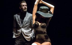 """Miłość po włosku na scenie Teatru Wybrzeże - o """"Transmigrazione di fermenti d'amore"""""""