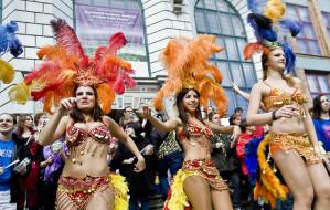 Karnawał - tradycja żywa czy martwa?