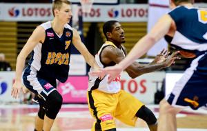 Rywale koszykarzy w Pucharze Polski w Gdyni