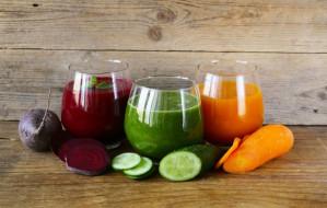 Co powinno znaleźć się w zimowej diecie?