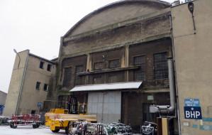 Pięć kolejnych stoczniowych budynków w ewidencji zabytków