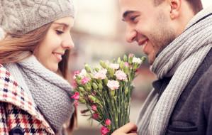 Jeśli romantyczna kolacja to za mało... Pomysły na walentynki