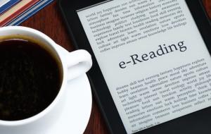 Książka w e-wydaniu. Jaki czytnik wybrać?