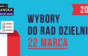 Mało chętnych na radnych dzielnic w Gdańsku
