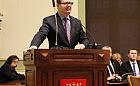 Gorąca sesja RM poświęcona Adamowiczowi