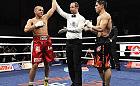 Sędzia zabrał igrzyska gdańskiemu bokserowi?