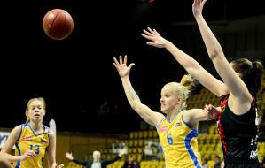 Trzy koszykarki Basketu w kadrze Polski