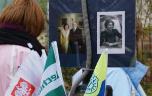 Piąta rocznica katastrofy smoleńskiej: Trójmiasto upamiętni ofiary