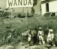 Z Gdyni do Argentyny: historia Wandy z dżungli