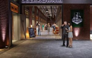 Nowy klub koncertowy w browarze we Wrzeszczu