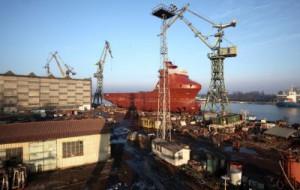 Tereny Stoczni Gdańsk mają nowego właściciela. PSSE zrewitalizuje kolejną stocznię