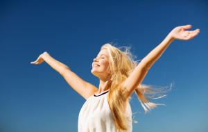 Czy szczęście jest potrzebne do szczęścia? Rozmowa z Katarzyną Charczyńską