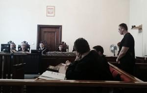 """Zabójstwo """"Zachara"""": Sąd Apelacyjny utrzymał wyrok"""